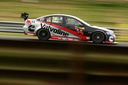 Michael Caruso, Garry Rogers Motorsport