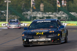 #21 Battery Tender/ MCM Racing Pontiac GTO.R: Matt Connolly, Bethlehem, Peter London