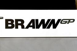 BrawnGP Logo