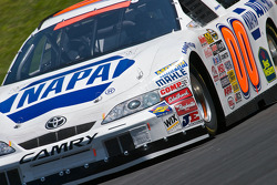 #00 Ryan Truex - NAPA Auto Parts Toyota