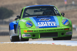James Edwards,1974 Porsche 911 RSR