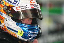 #111 Wilson Security Racing: Michael Patrizi