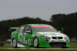 #55 The Bottle-O Racing Team: Tony D'Alberto, Andrew Thompson
