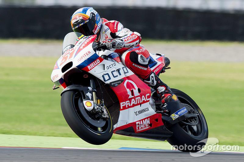 Michele Pirro – 12. Platz: