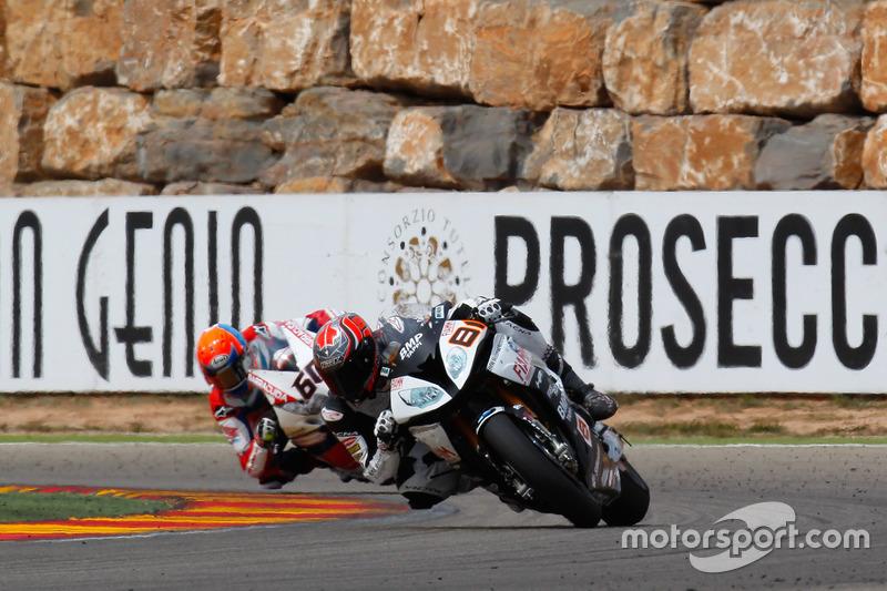 Jordi Torres – 7. / 5. Platz: