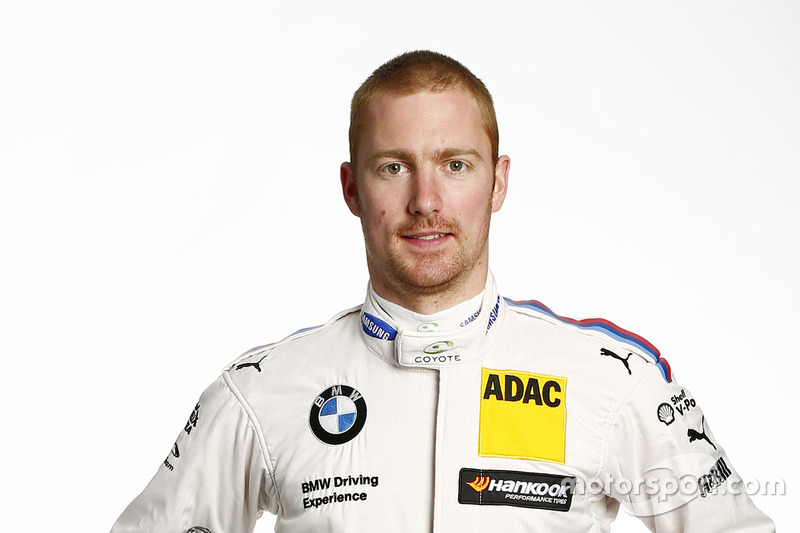 Maxime Martin, RBM-BMW