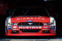 NASCAR XFINITY Foto - Ryan Reed, Roush Fenway Racing Ford