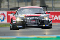 Endurance Photos - #4 Team Speed Car Audi R8 LMS Ultra: Rémy Deguffroy, Joseph Collado, Pascal Destembert