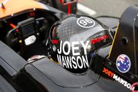Formula 4 Photos - Joseph Mawson, Van Amersfoort Racing