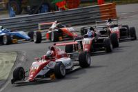 Formula 4 Photos - Nicklas Nielsen, Neuhauser Racing