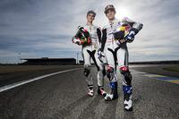 Moto3 Photos - Francesco Bagnaia, Jorge Martin, Aspar Team Mahindra Moto3
