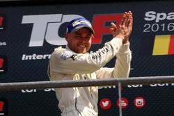 Антті Бурі, Leopard Racing, Volkswagen Golf GTI TCR