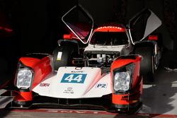 #44 Manor, Oreca 05 - Nissan: Tor Graves, Will Stevens, James Jakes