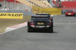 Ralf Schumcher, Team HWAAMG Mercedes, AMG Mercedes C-Klasse