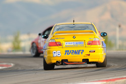 #96 Turner Motorsport BMW M3 Coupe: Bill Auberlen, Matt Bell