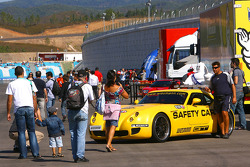 Weismann official safety car