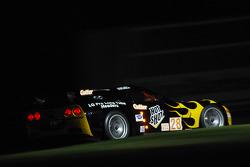 #28 LG Motorsports Chevrolet Riley Corvette C6: Lou Gigliotti