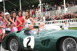 Stirling Moss Birthday