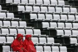 Japanese Ferrari fans