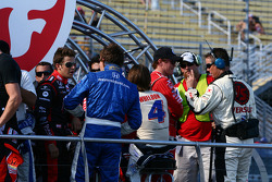 Drivers before their introduction