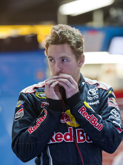 Scott Speed, Red Bull Racing Team Toyota