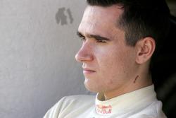 Mikhail Aleshin