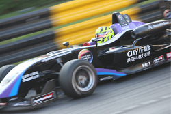 Renger van der Zande, team City of Dreams Raikkonen Ro'son