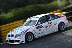 Andy Priaulx, BMW Team UK