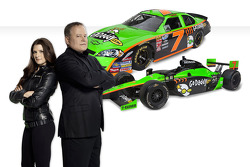 Go Daddy Danica Patrick announcement