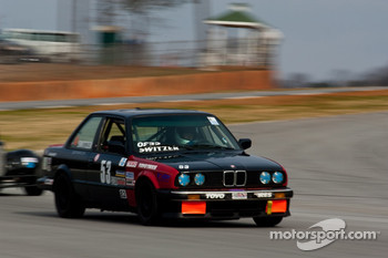 1987 BMW 325is: Fred Switzer