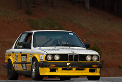 1987 BMW 325is: Robert Patton