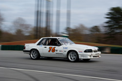 1990 Ford Mustang: Shawn Taylor