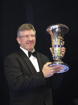 Ross Brawn, Brawn GP