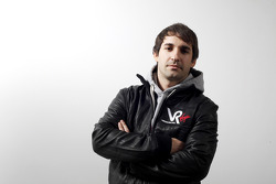 Timo Glock, driver