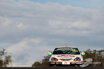 #14 Hankook Competition Australia / DBA, Honda Integra S: Carl Schembri, Scott Sullivan, Ed Singleton