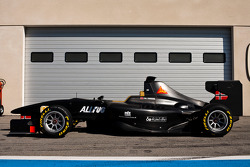 The car of Jenzer Motorsport