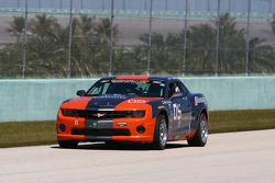 #05 Godstone Ranch Motorsports/Momentum Camaro GS.R: Davy Jones, John McCutchen