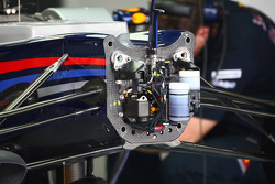 Red Bull racing brake fluid