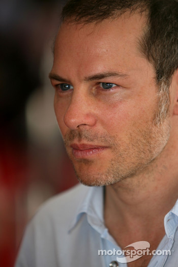 Jacques Villeneuve, 1997 F1 World Champion