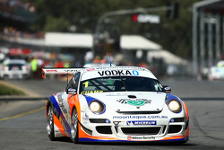 #1 Wilson Security, Shannons, Porsche GT3 997 Cup S: David Wall