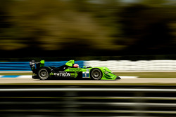 Patron Highcroft Racing Honda Performance Development ARX-01c: Marco Werner