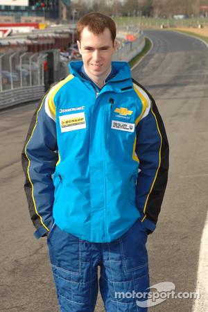 Alex McDowall