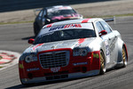 #23 MRT by Nocentini Chrysler 300C SRT8: Giovanni Lavaggi