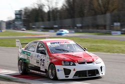 #15 Motorzone Chevrolet Lumina CR-8: Filippo Zadotti