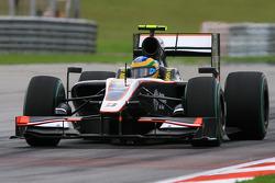 Bruno Senna, HRT-Cosworth