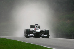 Kamui Kobayashi, BMW Sauber-Ferrari
