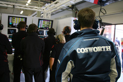A Cosworth engineer looks at the times