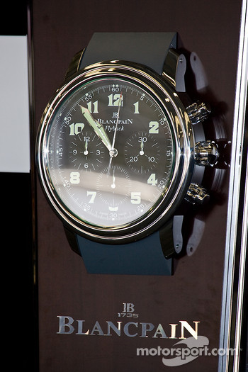 Giant Blancpain watch