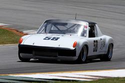 70 Porsche 914.6: Jim Cullen
