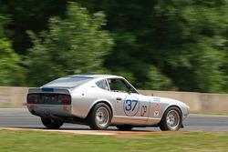 #37 1970 Datsun 240: Fred Seitz